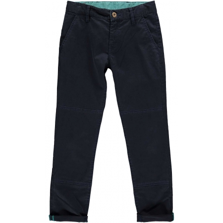 Chlapecké kalhoty - O'Neill LB FRIDAY NIGHT CHINO PANTS - 1