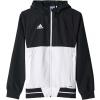 Chlapecká bunda - adidas TIRO17 PRE JKTY - 1