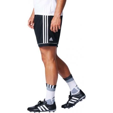 Pánské fotbalové šortky - adidas SQUAD 17 SHO - 4