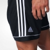 Pánské fotbalové šortky - adidas SQUAD 17 SHO - 7