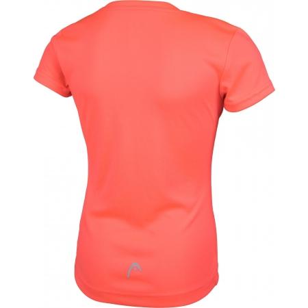 Dívčí funkční triko - Head DANAE - 6