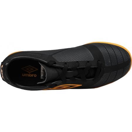 Dětská sálová obuv - Umbro UX ACCURO CLUB JNR IC - 5