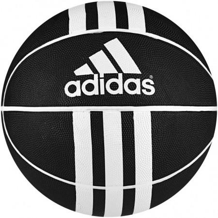 adidas 3S RUBBER X - Basketbalový míč