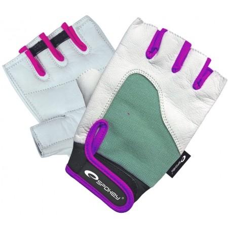 ZOLIA - Dámské fitness rukavice - Spokey ZOLIA