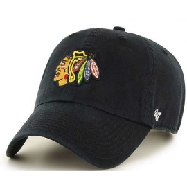 47 NHL CHICAGO BLACKHAWKS 47 CLEAN UP