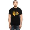 Pánské tričko - 47 NHL CHICAGO BLACKHAWKS 47 CLUB TEE - 1