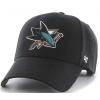 Kšiltovka - 47 NHL SAN JOSE SHARKS 47 MVP - 1
