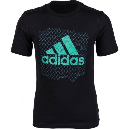 69624dc1c Dětské tričko - adidas BOS LOGO BOYS - 1