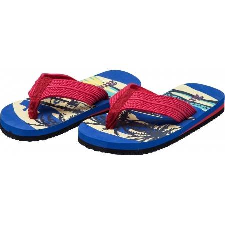 Chlapecké pantofle - Aress ZANDER - 5