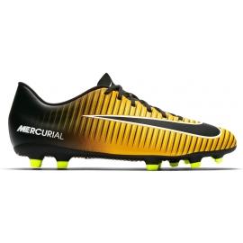 Nike MERCURIAL VORTEX III FG - Pánské kopačky