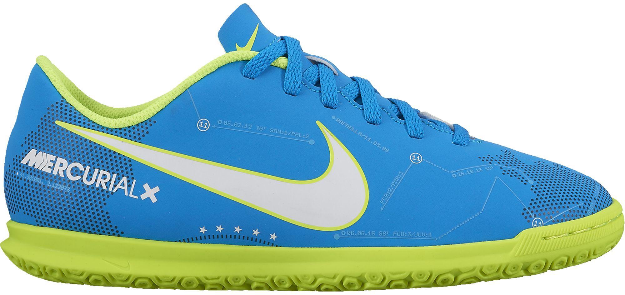 3b53274fcc2 Nike MERCURIALX VORTEX III NJR IC