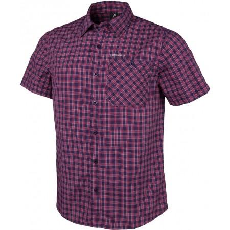 Pánská košile - Head ELLIOT - 2