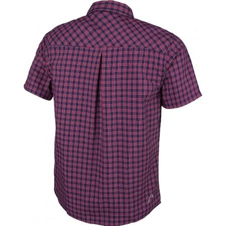 Pánská košile - Head ELLIOT - 3