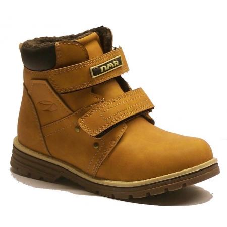 Numero Uno PAJO KIDS - Dětská zimní obuv