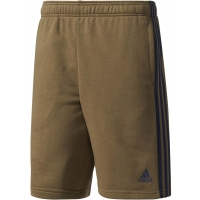 adidas ESSENTIALS 3S FRENCH TERRY SHORT