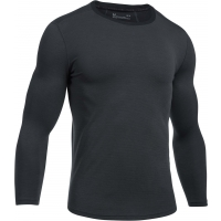 Under Armour THREADBORNE FITTED KNT LS