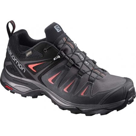 Salomon X ULTRA 3 GTX W - Dámská hikingová obuv