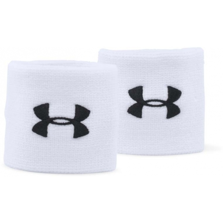 Under Armour PERFORMANCE WRISTBANDS - Potítka