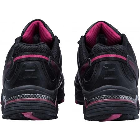 Dámská trailová obuv - Crossroad JEFFY - 7