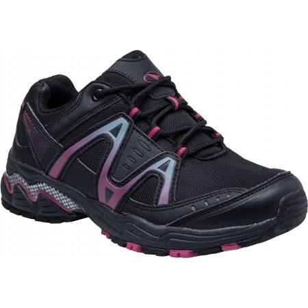 Dámská trailová obuv - Crossroad JEFFY - 1