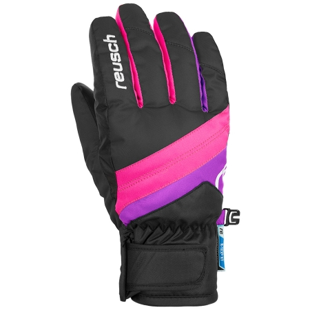 Juniorská lyžařská rukavice - Reusch DARIO R-TEX XT JUNIOR