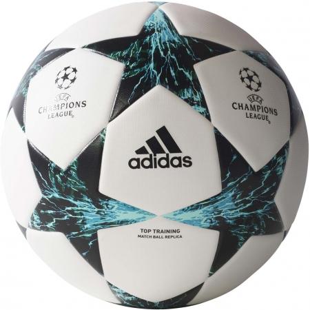 adidas FINALE 17 TT - Fotbalový míč