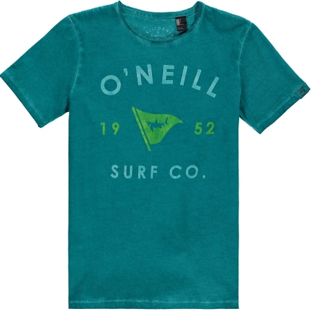 Chlapecké tričko - O'Neill LB SHARK ATTACK T-SHIRT - 1