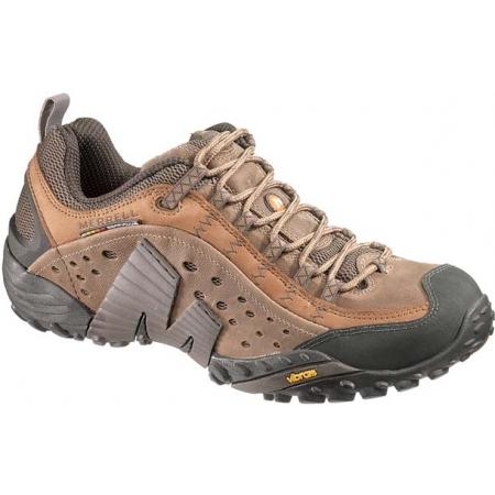 Merrell INTERCEPT - Pánská outdoorová obuv