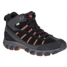 Merrell TERRAMORPH MID WTPF - Pánská outdoorová obuv