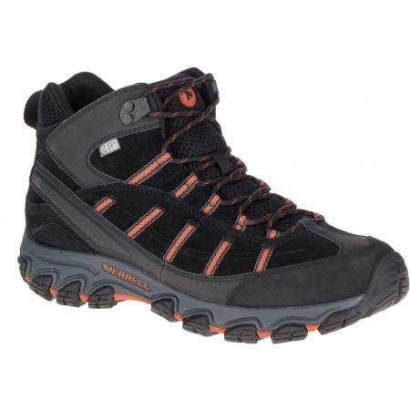 Pánská outdoorová obuv - Merrell TERRAMORPH MID WTPF - 1