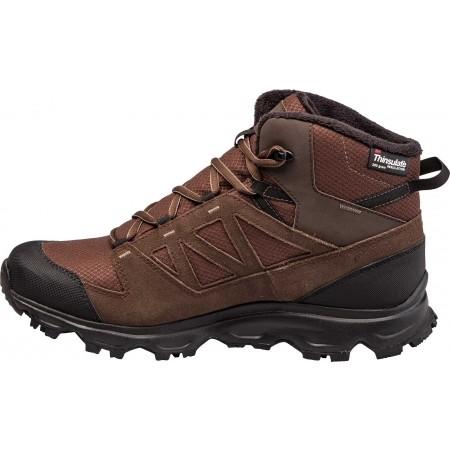 Pánská zimní obuv - Salomon GRIMSEY TS CSWP - 3