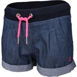 Lewro KAIRA 116 - 134 - Dívčí šortky