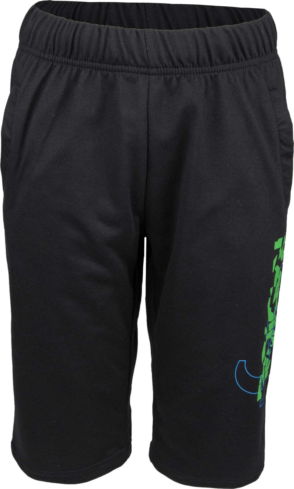 4c93e8bcd29a Chlapecké tříčtvrteční kalhoty