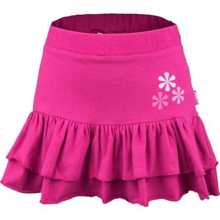Dívčí sukně - Lewro KAREN 140 - 170 - 2
