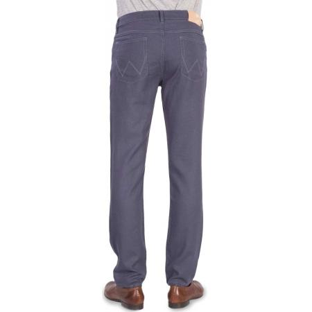 Pánské kalhoty - Wrangler GREENSBORO OMBRE BLUE - 3
