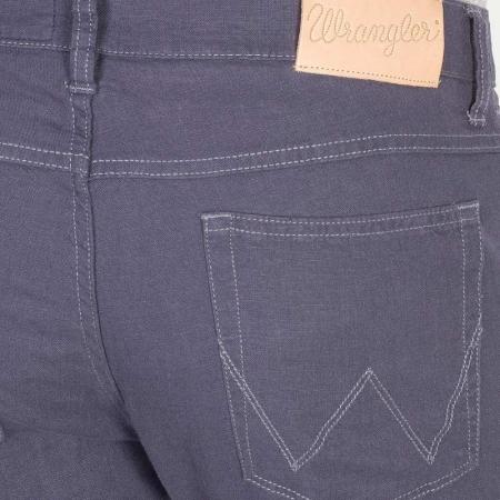Pánské kalhoty - Wrangler GREENSBORO OMBRE BLUE - 4