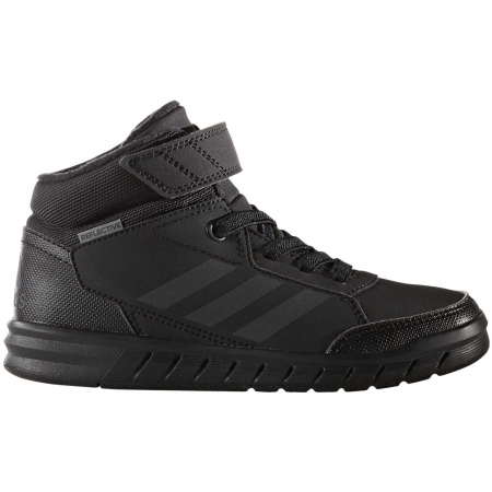 c4900c431c Dětská kotníková obuv - adidas ALTASPORT MID EL K - 1