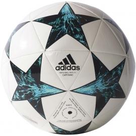 adidas FINALE 17 CAP - Fotbalový míč