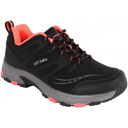 Dámská obuv - ALPINE PRO TYLVA - 1
