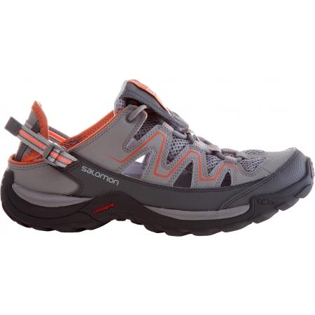 Dámské sandály - Salomon CUZAMA W - 3
