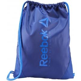 Reebok FOUNDATION GYMSACK - Sportovní batoh