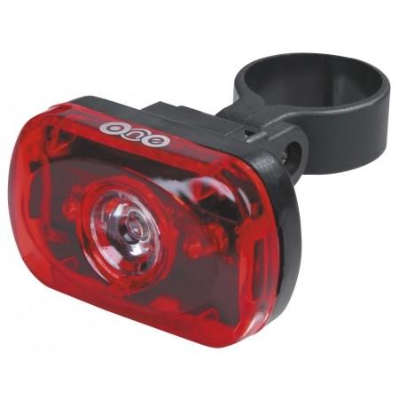 Zadní světlo na kolo - One SAFE 3.0