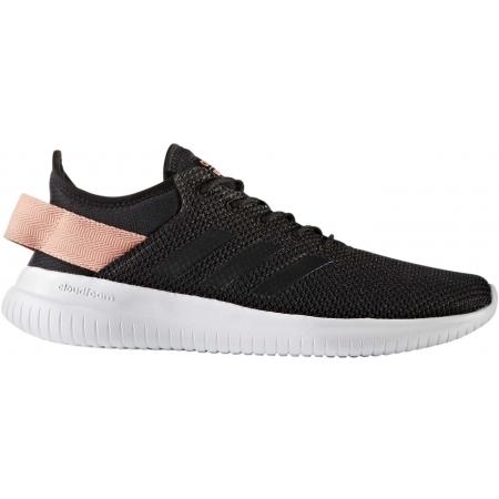 Dámská lifestylová obuv - adidas CF QTFLEX W - 1