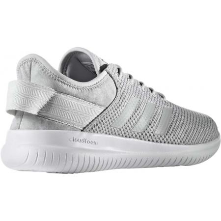Dámská lifestylová obuv - adidas CF QTFLEX W - 4