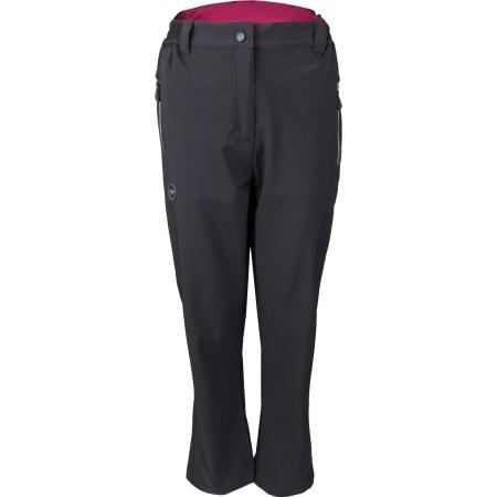 Dámské softshellové kalhoty - Hi-Tec LADY ALVARO - 2