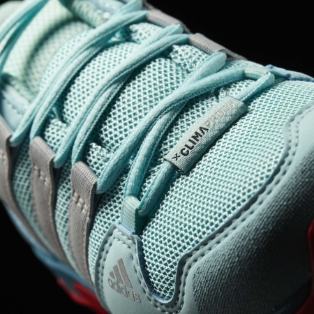 Dětská outdoorová obuv - adidas TERREX AX2R CP K - 8