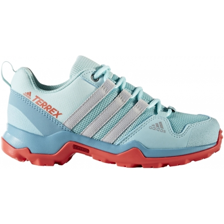 adidas TERREX AX2R CP K - Dětská outdoorová obuv