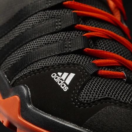Dětská outdoorová obuv - adidas TERREX AX2R CP K - 6