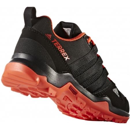 Dětská outdoorová obuv - adidas TERREX AX2R CP K - 3