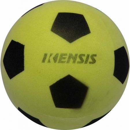Kensis SAFER 4 - Pěnový fotbalový míč